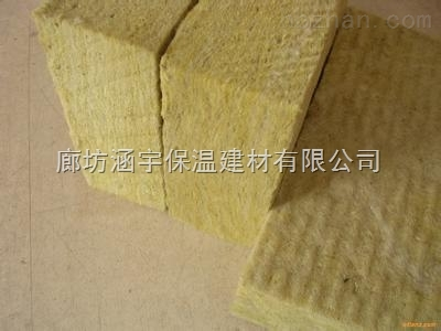 湖北4.5cm外墙保温防水岩棉板价格