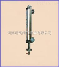 UDZ-3电远传磁浮子液位计/B本安防爆型