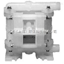 工程塑料氣動隔膜泵P25