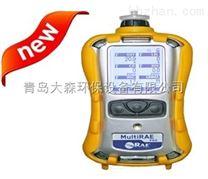 PGM-62XX MultiRAE 2 6合一氣體檢測儀