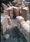 管道木管托型号 规格 适用范围