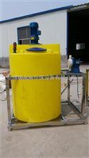 河南商丘二氧化氯发生器加药装置
