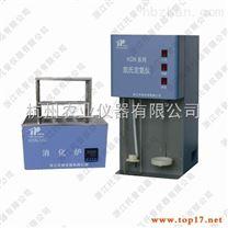 KDN-04C全自動定氮儀采用化學與物理學相結合