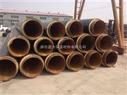 聚氨酯保温管的材质及市场行情