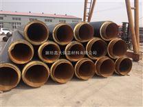 聚氨酯保溫管的材質及市場行情