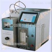 全自動石油產品蒸餾測定儀