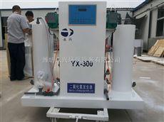 汕尾二氧化氯发生器生产厂家 应用范围