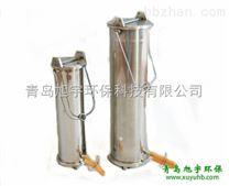DL- 800B型不鏽鋼水質采樣器