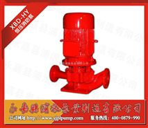 HY立式恒压消防泵