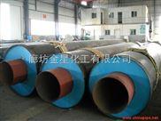 甘肃天水销售批发各种保温管件管材