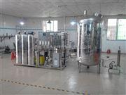 JH—250L/H EDI系统医药生产工艺用超纯水设备