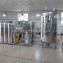 冶金化工用EDI超纯水设备