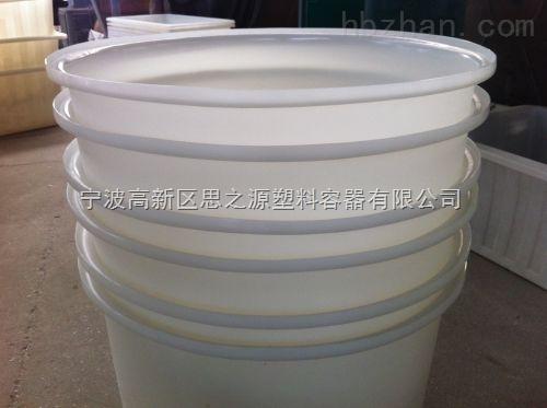 圆形塑料水桶5000l 塑料水缸
