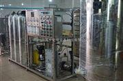 JH—250L/H反渗透+EDI250L/H医药纯化水系统