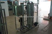 洁涵水处理—反渗透净水设备