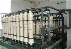 JH—超滤系统洁涵水处理—大型超滤系统