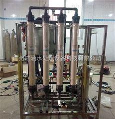 JH-FU2000L供应生活饮用水超滤装置 污水处理中水回用超滤设备