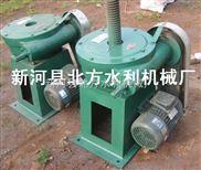 湖北10T螺杆啟閉機價格規格型號
