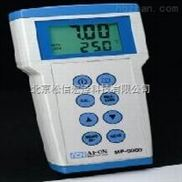 台湾AI-ON MP-9000便携式PH酸度计/ORP计
