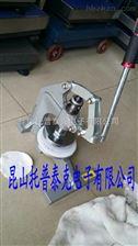 上海手壓式取樣刀,北京無紡布克重儀(取樣器)
