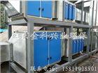 JK-GC喷漆废气净化器(除臭除味系统)