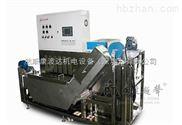 波达精密五金带材碳氢超声波清洗机