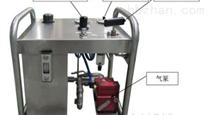 天然氣瓶水壓試驗機