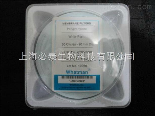 Whatman聚丙烯膜
