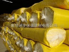 浙江玻璃棉卷毡价格zui新价格