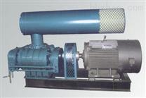 碳酸钙专用罗茨鼓风机