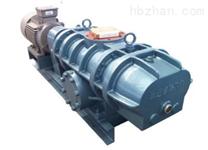 厂商丰源双级系列直销三叶罗茨鼓风机FSR环保废水工程配套管道