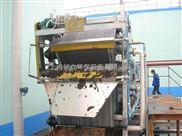 废水处理带式污泥浓缩脱水机