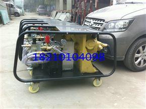 DL2015A油田专用气动防爆高压清洗机