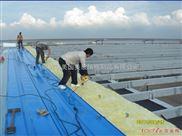 南充7公分钢结构离心玻璃棉卷毡价格