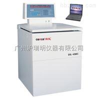 湘儀DL-6MC/DL6MC微機控制大容量冷凍離心機