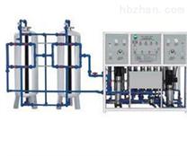 0.5吨每小时反渗透纯水机