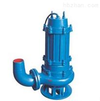 WQK/QG型无堵塞潜水泵,潜水污水泵,切割式潜污泵