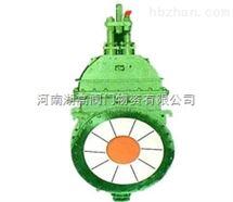 ZyDR743R低压模式水冷热风阀