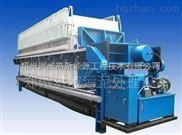 污水处理厂污泥处理设备 污泥板框压滤机价格参数