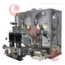 湘西全自动变频调速供水设备