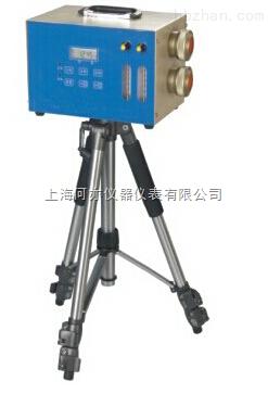 ZC-L粉塵毒(氣)污染采樣儀