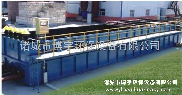 供应河北涡凹气浮机|涡凹气浮装置