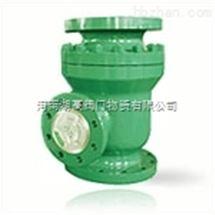 ZD自动再循环泵保护阀