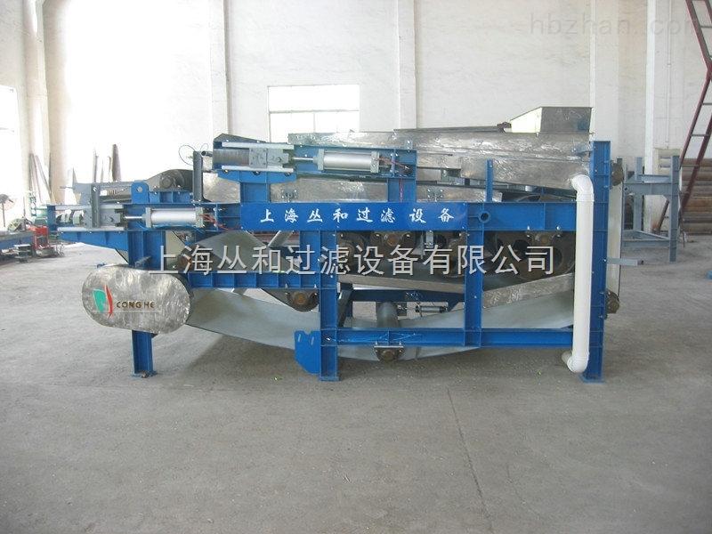 DY1500帶式壓濾機