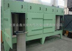 ZX-FC喷砂除尘设备生产厂家