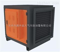 ZX-JD-10高效餐饮油烟净化器多少钱一台