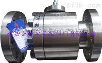 不鏽鋼高壓球閥適用範圍