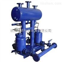 汽动型凝结水回收机组