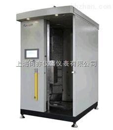WBM-II全身表面α、β污染監測儀