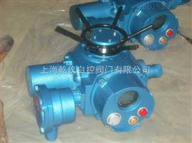 DZW10-18BDZW防爆型阀门电控装置